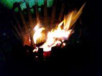 Feuerkorb