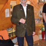 """2. Preis """"Silberlinde"""", Raimund Ott für den Kreislehrgarten Oberhaid"""