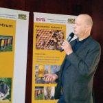 Vortrag Dr. von der Ohe anlässl. Imkerforum in Veitshöchheim