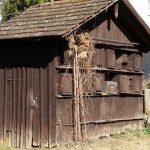 Bienenhaus in Aufsess, Fränkische Schweiz
