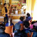 Bamberger Schulbienenunterricht für die Jean-Paul-Kita