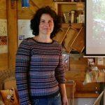 Alexandra Klemisch, Kreisfachberaterin für Gartenkultur und Landespflege