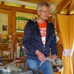 Vortragender Reinhold Burger