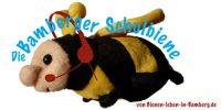Logo Bamberger Schulbiene