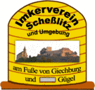 Logo Imkerverein Scheßlitz