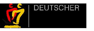 Deutscher Engagementpreis Logo