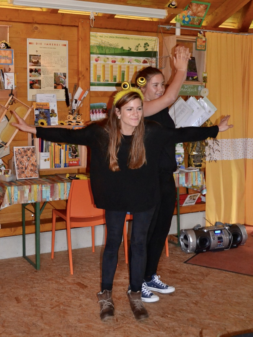 Pantastico, Coburger Kinder- und Jugendtheater