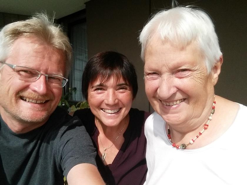 Reinhold, Ilona, Elisabeth