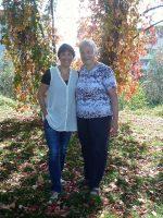 Ilona und Elisabeth