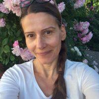 Jeannette Frank, Galarosa Altendorf-Seußling