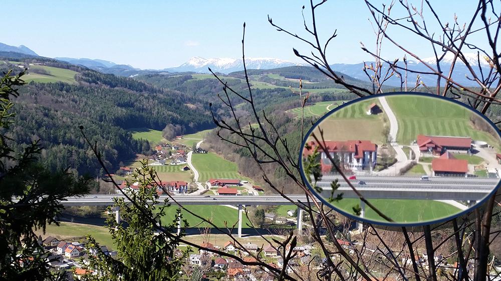 Bildungszentrum Warth-Aichhof mit niederösterreichischer Imkerschule