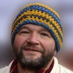 Bienenfachwart Henrik Arndt