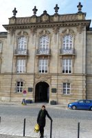 Präsidialbau der Regierung von Oberfranken