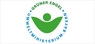 Logo Grüner Engel