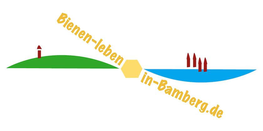Logo Bienen-leben-in-Bamberg.de (BLIB)