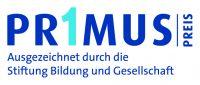 Logo Primus-Preis der Stiftung Bildung und Gesellschaft