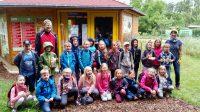 Gruppenfoto Grundschule Röttenbach