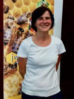 Fachberaterin für Bienenzucht (Oberpfalz) Renate Feuchtmeyer