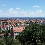 Ausblick in den Bamberger Norden