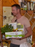 2. Preis für Dr. Johannes Bail