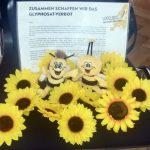 Aufmerksame Gäste zur Stadtratssitzung am 18.09.2018 in Bamberg in Sachen Glyphosatausstieg
