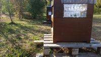 Lehrbienenstand Bienenweg im Bamberger Bienengarten