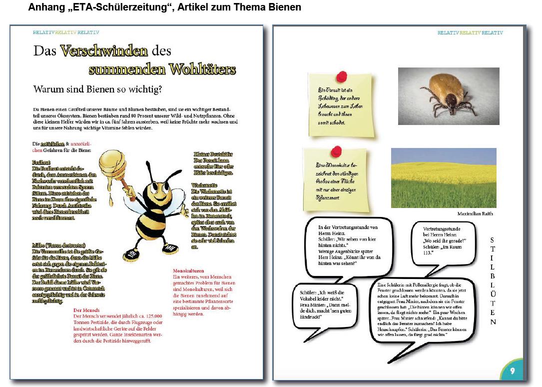 Artikel-ETA-Schülerzeitung, aus Bewerbung BBU18