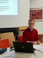 Tobias Tobias Sieling (Sprecher)