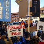 "Demonstration ""Nicht mit uns!"" Bamberg am 16.02.2019"