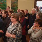Aktive feiern des Sieg des Volksbegehrens Artenvielfalt (in Bamberg)