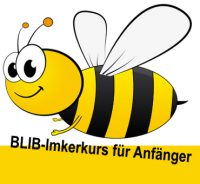 Symbol BLIB-Imkerkurs für Anfänger