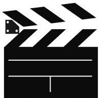 Kino Filmklappe