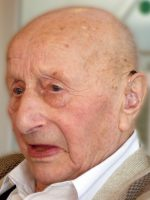 Bienenpate in memoriam Hans Pöhlmann.