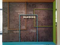 Im Zentrum Weltkulturerbe Bamberg