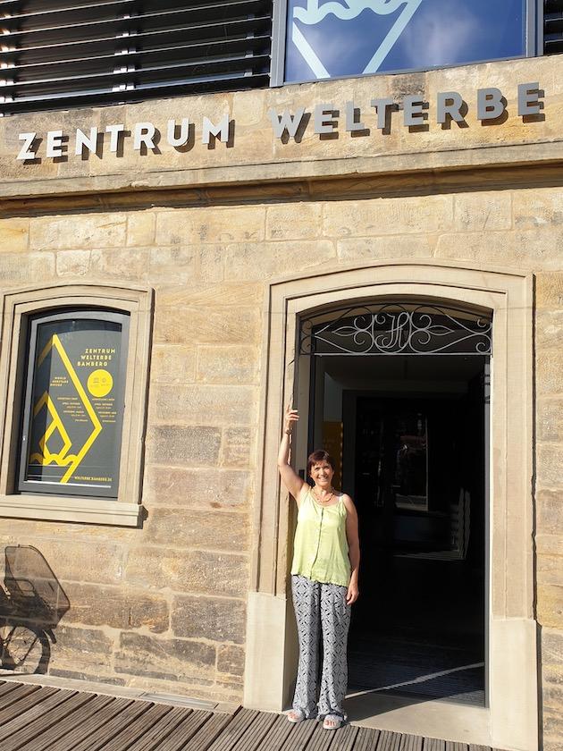Zentrum Weltkulturerbe Bamberg