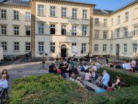 Gebäude E.T.A.-Hoffmann-Gymnasium
