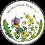 Logo Heilkräuterfreunde Franken