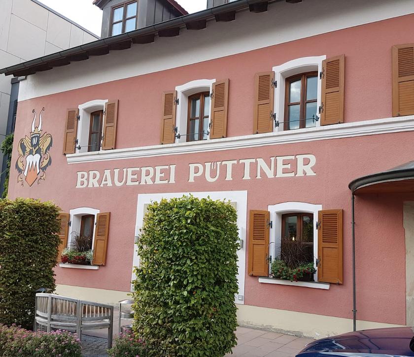 Brauereigasthof Püttner