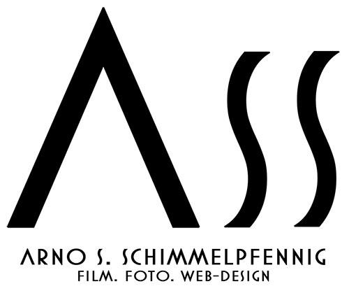 Logo Arno Schimmelpfennig
