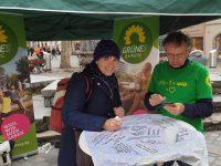 Ideen und Bitten zum World Café Grünes Bamberg