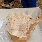 Archäologisches Fundstück