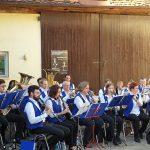 Musikverein Zeegenbachtal spielt auf