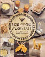 Cover Petra Ahnert, Bienenwachswerkstatt