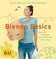 Cover Bielmeier: Bienen Basics, GU