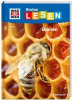 Cover Bienen, Tessloff WAS ist WAS – Erstes Lesen