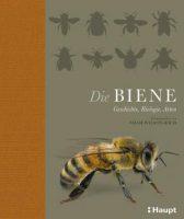 """Cover """"Die Biene"""" (Haupt-Verl.)"""