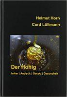 Cover Der Honig, Horn / Lüllmann