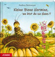 Cover Reitmeyer Kleine Biene Hermine
