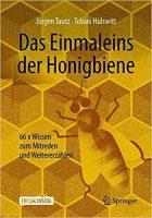 Cover Tautz Einmaleins der Honigbiene