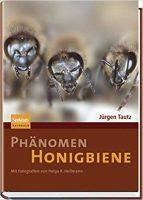 Cover Tautz, Pänomen Honigbiene